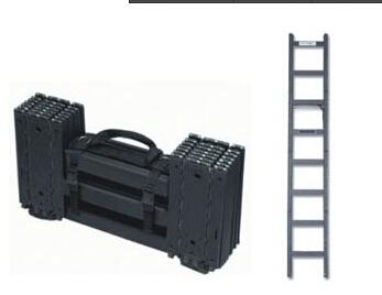 快速折叠梯
