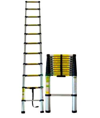 铝合金伸缩梯