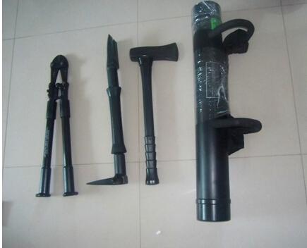 黑鹰破拆工具四件套