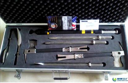 美国破拆工具八件套