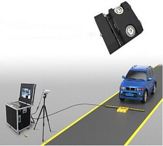 MCD-V9车底检查系统