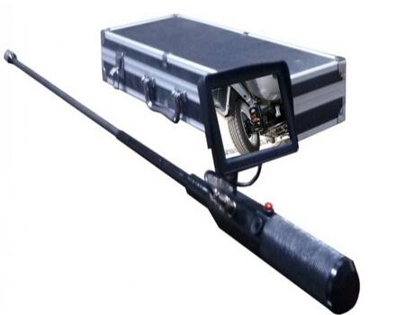 MCD-V7 高清视频搜索仪
