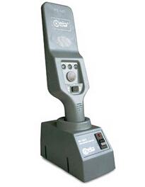 PD140手持金属探测器